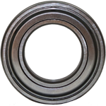 Shielded Deep Groove Ball Bearing -ZZ
