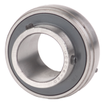 UC Mounted Ball Bearings