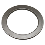 Stainless steel shields