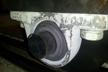 Kiln Car Bearings